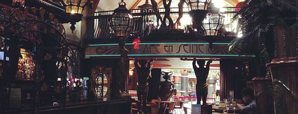 Café en Seine is one of [To-do] Dublin.
