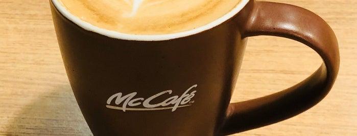 McDonald's is one of Tejas : понравившиеся места.