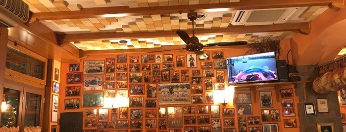 Pizzeria Vignola is one of Michela'nın Beğendiği Mekanlar.