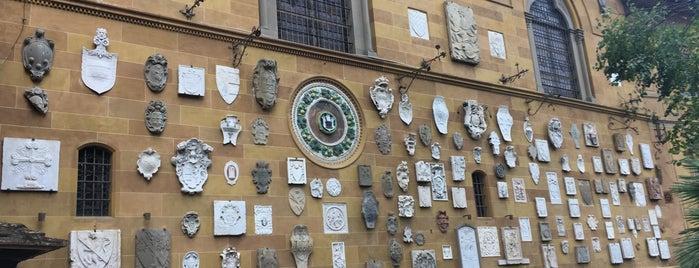 Museo Stibbert is one of 101 posti da vedere a Firenze prima di morire.