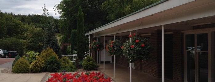 Chilterns Crematorium is one of Lugares favoritos de Carl.