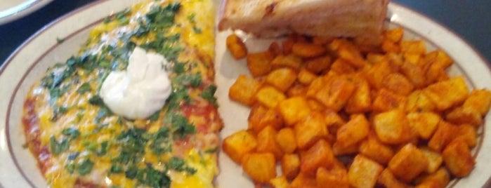 Egg & I is one of Restaurantes.