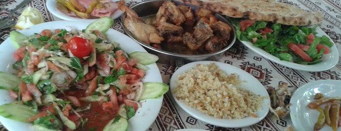 Doruklu Restaurant is one of Tempat yang Disimpan Ali.