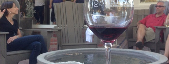 Sarloos and sons is one of Santa Ynez.