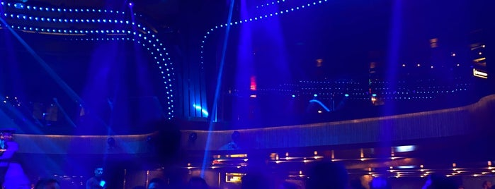 Jewel Nightclub is one of _さんのお気に入りスポット.