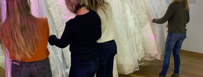 Ania Bridal Boutique is one of Portland.