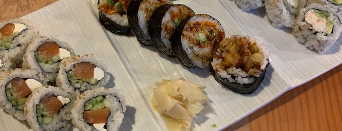 Yama Sushi & Izakaya is one of uwishunu portland.