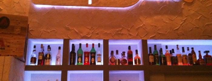 Bar...ράκι is one of Em's List.