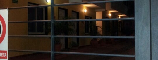 Posadas y Hoteles Puerto Ordaz