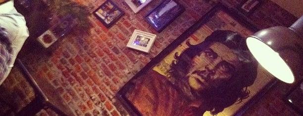 Little Havana is one of Resto&Bar Lille.