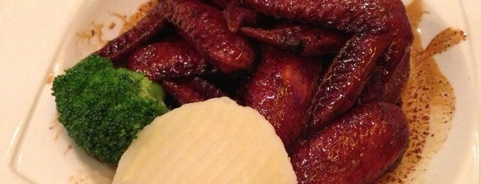 Tai Ping Koon Restaurant is one of Eats: Hong Kong (香港美食).