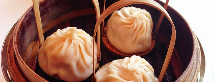 Lung King Heen is one of Eats: Hong Kong (香港美食).