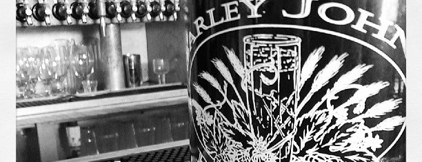 Barley John's Brewpub is one of Tap Rooms / Breweries in the Greater MN Area.