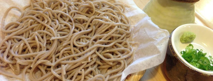 Otafuku Noodle House is one of Southern California Foodie Adventure.