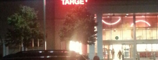 Target is one of Mightyさんのお気に入りスポット.