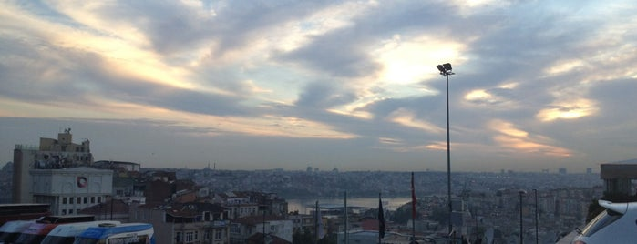 Pera is one of Istanbul: A week in the Pearl of Bosphorus.