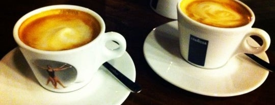 Lavazza is one of Must-Visit ... Istanbul.