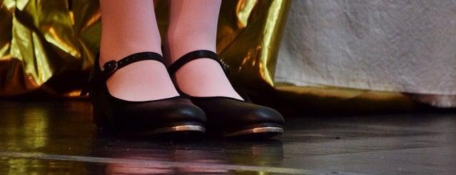 Ballet Vera Bublitz is one of Lieux qui ont plu à Marcelo Almeida.