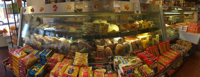 Mastriano's Quality Market is one of New Jersey - Oh Boy.
