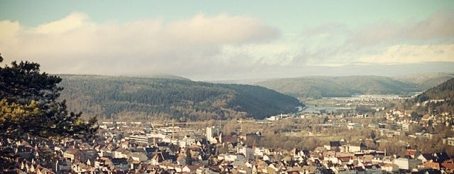 Tuttlingen is one of Bego : понравившиеся места.