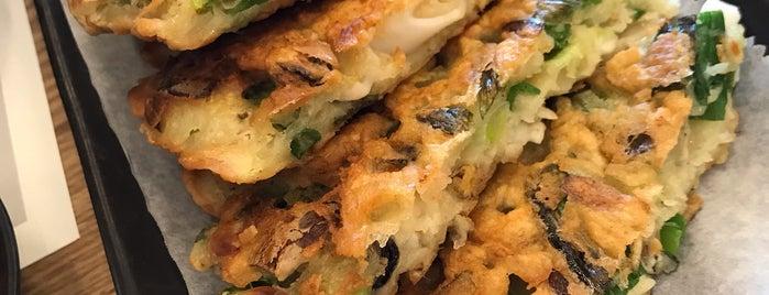 Dish Korean Cuisine is one of McKenzie'nin Beğendiği Mekanlar.