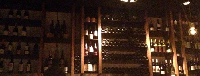 ElDiset is one of BCN Wine Bars.