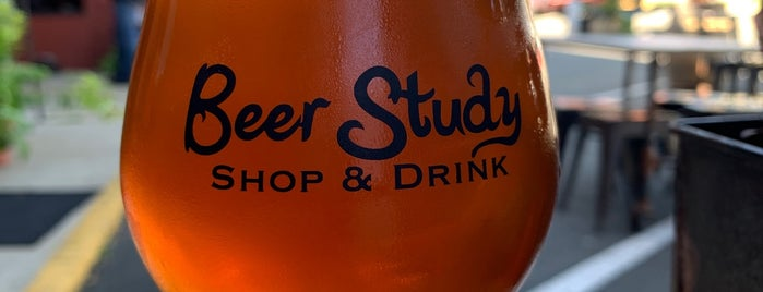 Beer Study is one of Bullist.