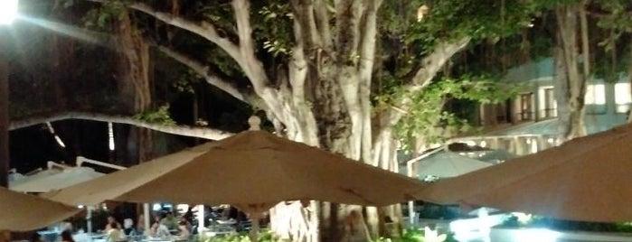Beachhouse is one of Favorite Restaurant.
