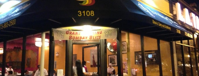 Bombay Bliss is one of Chi - Restaurants 2.