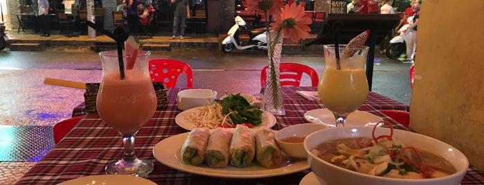 Vietnamese Cuisine is one of Vietnam.