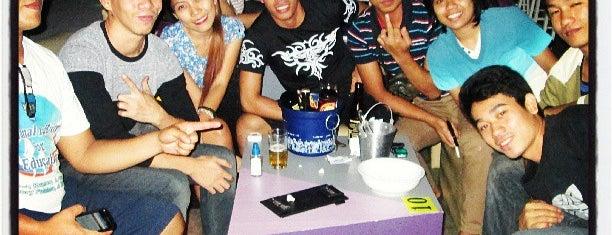 D'ecode is one of Cebu Nightlife PI.