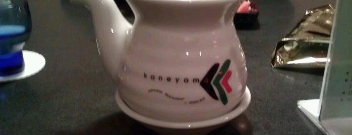 Kaneyama Japanese Restaurant is one of Houston spots pt. 2.