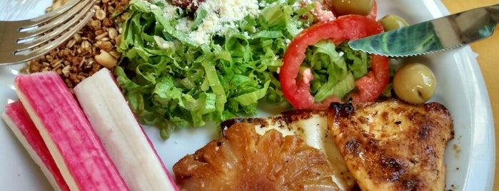 Asa Branca Self-service is one of Restaurantes e Bares.