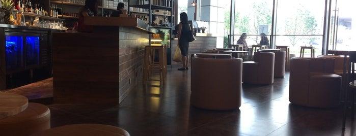 Ocean Grounds is one of Coffee & Café in Beijing.