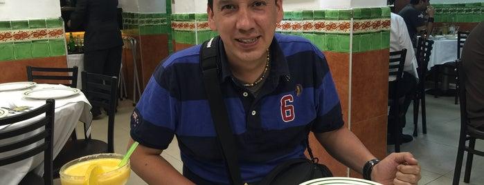 Los Panchos is one of DF Tacos cas st fd.