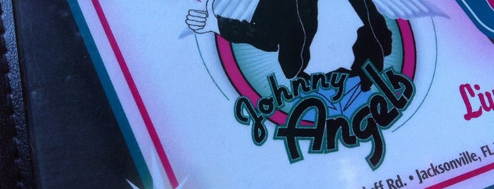 Johnny Angel's is one of Florida.