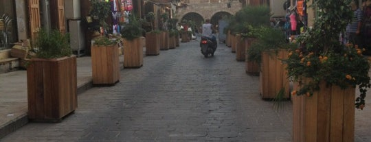 Jbeil Old Souk is one of Lebanon.