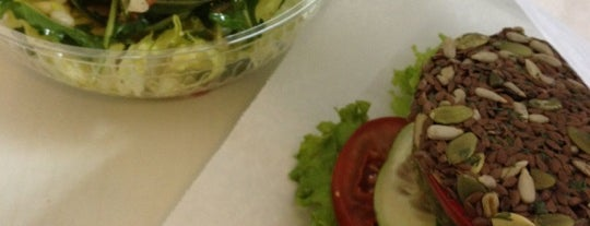 nebO's is one of Raw Veg.