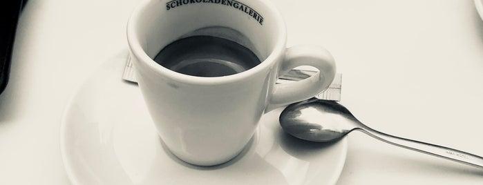 Schokoladegalerie is one of I Love Munich, munich#4sqCities.