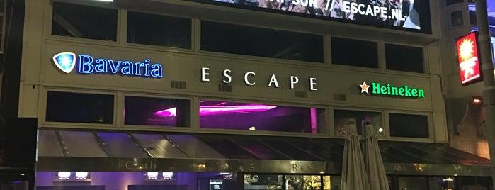 Amsterdam Escape Club is one of Amsterdam.