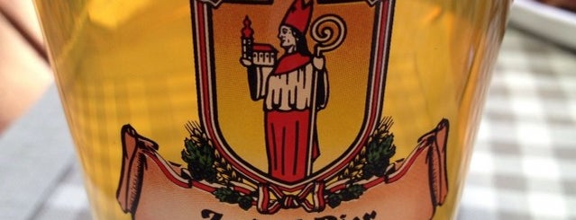 Maierbräu Altomünster is one of Essen gehen.