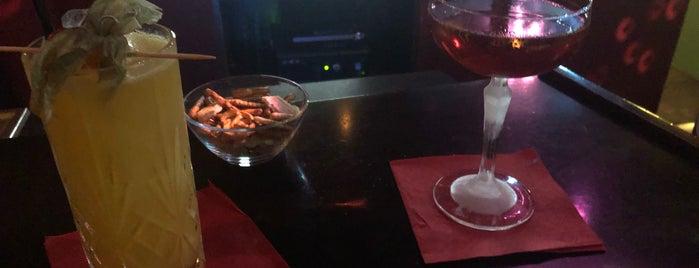Luna Bar is one of Frankfurt in a weekend.