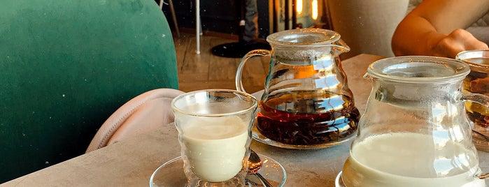 Lampa Cafe is one of Сходить В Крыле.