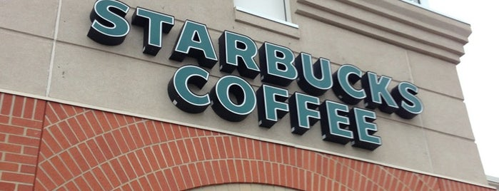 Starbucks is one of Lugares favoritos de SooFab.