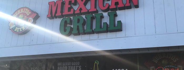 Burritos & Beer Mexican Restaurant is one of Orte, die Cole gefallen.