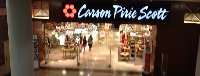 Carson's is one of Jared's Liked Places.