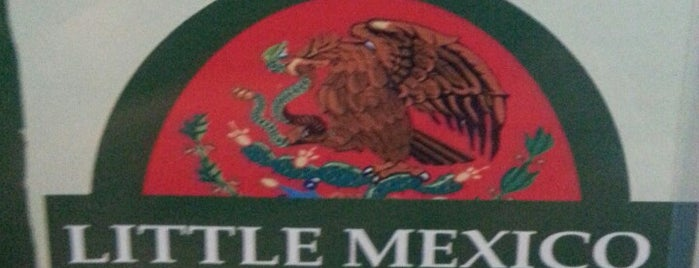 Little Mexico is one of Long Island-2.