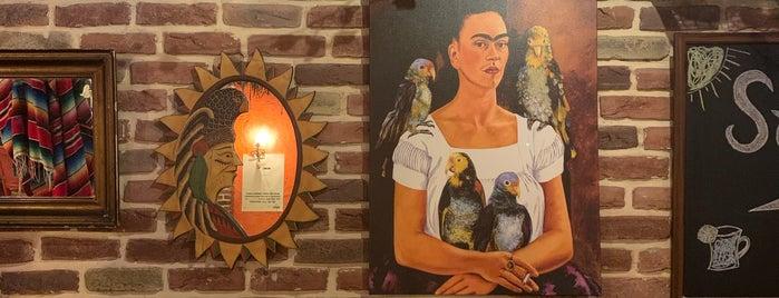 Escobar Mexicano Restaurant is one of Gespeicherte Orte von Ceren.