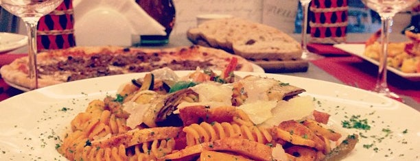 Pizza Pino Restaurant is one of Dubai Food 7.
