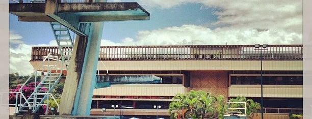 Centro Italiano Venezolano is one of Alvaro 님이 좋아한 장소.